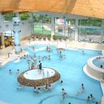 Aqua Park w Sopocie