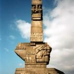 Westerplatte Sopot